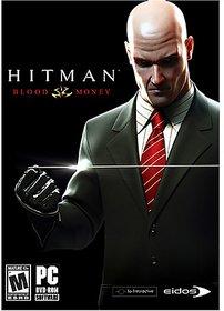 Hitman Blood Money - Pc