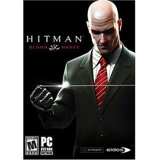 Hitman Blood Money - Pc