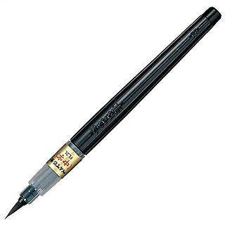 Pentel Fude Brush Pen, Medium (XFL2L)