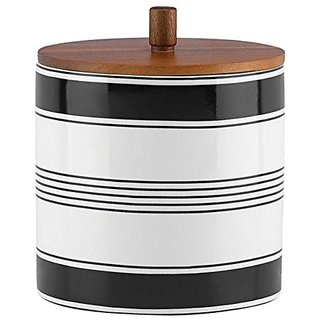 kate spade new york Concord Square Canister, Large