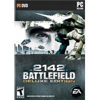 Electronic Arts Battlefield 2142 Deluxe Edition - Pc