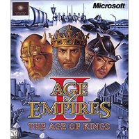 Microsoft Age Of Empires 2 Age Of Kings - PC