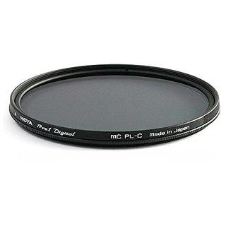 Hoya Digital Pro1 82Mm Circular Polarizer Filter