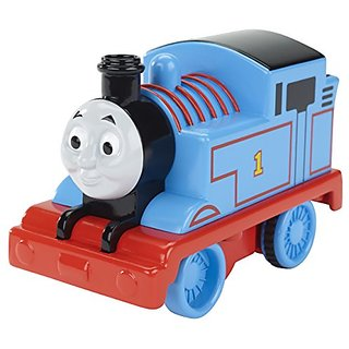 Thomas the Train: Pull n Spin Thomas