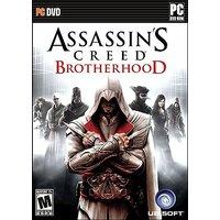 Ubisoft Assassin S Creed Brotherhood - PC