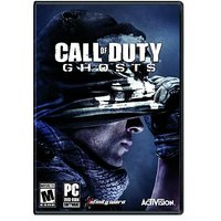 Activision Call Of Duty: Ghosts - Pc