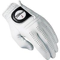 Titleist 2015 Players Regular Golf Glove Right Small Pearl 6617