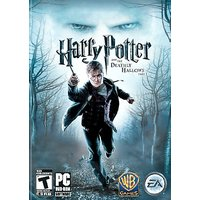 Electronic Arts Harry Potter And The Deathly Hallows Pa