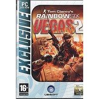 Tom Clancys Rainbow Six Vegas 2 - Pc