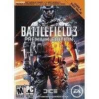 Electronic Arts Battlefield 3 Premium Edition - PC
