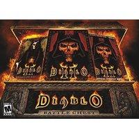 Diablo Battlechest - New Version - PC/Mac