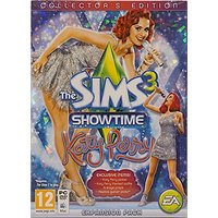 Electronic Arts The Sims 3 Showtime - Katy Perry Collec