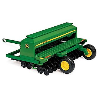 Ertl Collectibles John Deere Grain Drill
