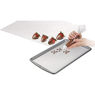 Wilton 415 - 3226 Candy Parchment Sheets