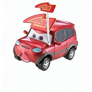 Disney/Pixar Cars Timothy Twostroke Diecast Vehicle