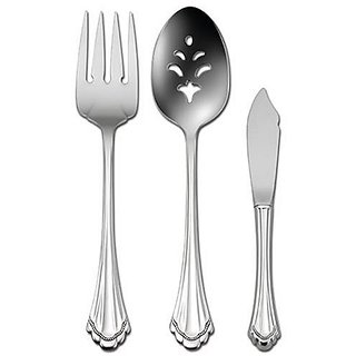 Oneida Marquette 3-Piece Serving Set