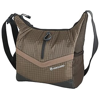 VANGUARD Reno 18KG Shoulder Bag (Khaki/Green)