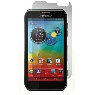 Gadget Guard MOTOROLAPHOTONQSCRN Screen Protector for Motorola Photon Q - 1 Pack - Retail Packaging - Clear