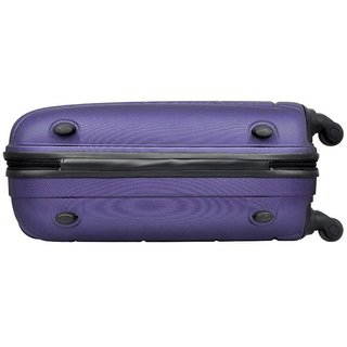 9c2ec77891b Buy Safari Purple S (Below 60Cm) Cabin Hard Luggage Online   ₹3772 ...