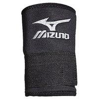 Mizuno 5 Inch Powerlock Wristband (Black)
