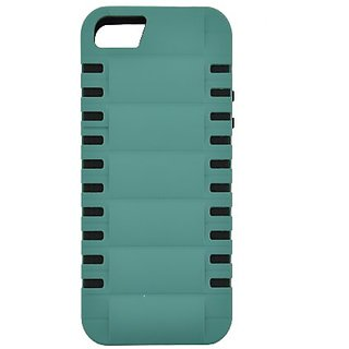 Case Logic CL5-701 Off Road Case for iPhone 5 - 1 Pack - Retail Packaging - Grey