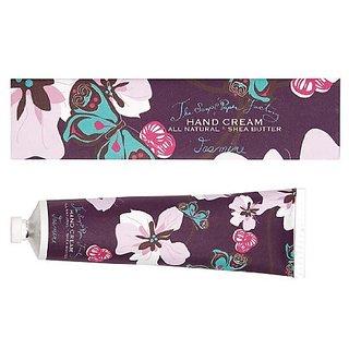 The Soap & Paper Factory - Soap & Paper Factory Jasmine Shea Butter Handcream, 2.3 oz cream