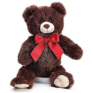 Teddy Bear 12 Inch Brown Teddy Bear Plush Toy