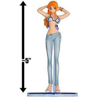 Nami (Blue Accent Bikini) ~5