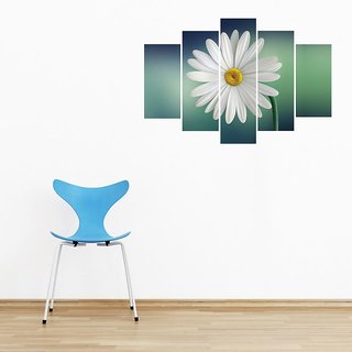 Impression Wall Marguerite Daisy Cut Out
