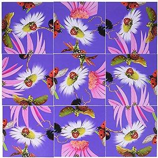 Scramble Squares Puzzle Ladybugs