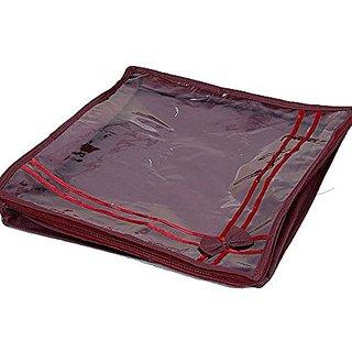 Saree Cover Set Of 3 Pcs Ki0023029