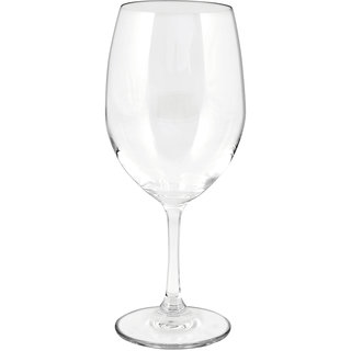 True Bordeaux Glass (Set Of 6)