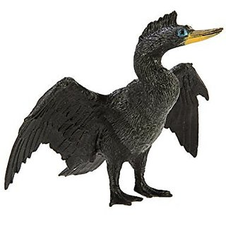 Safari Ltd Wings Of The World - Anhinga - Realistic Hand Painted Toy Figurine Model - Quality Construction From Safe And