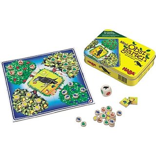 HABA Mini-Orchard Board Game