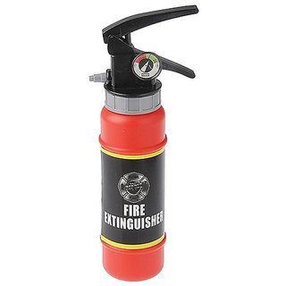 US Toy Fire Extinguisher Water Squirter Toy (1 Piece)