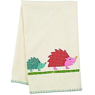 Living Goods Tea Towel, Hedgehog