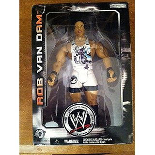 Rob Van Dam (Action Figure)