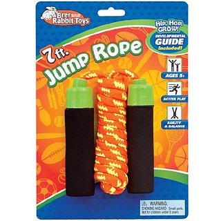 Brer Rabbit Toys Jump Rope, 14-Feet