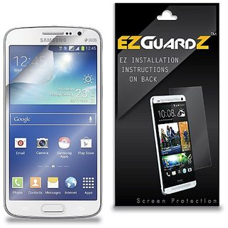 (5-Pack) EZGuardZ Screen Protector for Samsung Galaxy Grand 2 Duos (Ultra Clear)