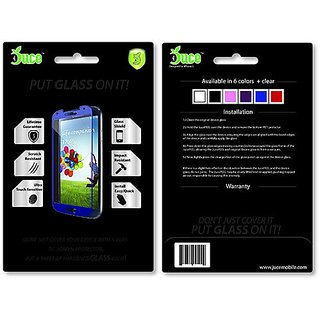 JucePeel Juce Peel JuceMobile Glass Screen Protector for Samsung Galaxy S 4
