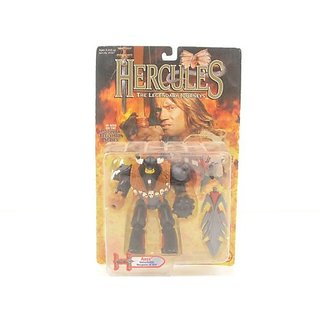 Hercules The Legendary Journeys Ares toy Figure