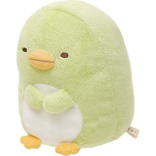 1 X Stuffed [co-Gurashi Tsu corner] (Penguin?)