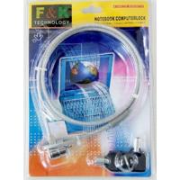 Laptop Lock / Notebook Lock /Key Lock For Laptop  / High Quality / Wire Lock