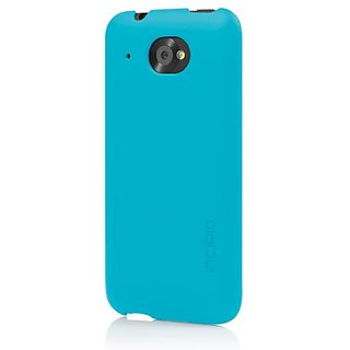 Incipio Feather Case for HTC Desire 601 - Retail Packaging - Cyan