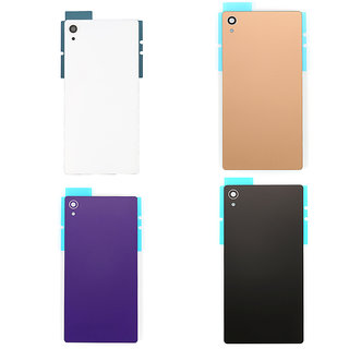 Sony Xperia M5 Battery Door Back Panel Cover