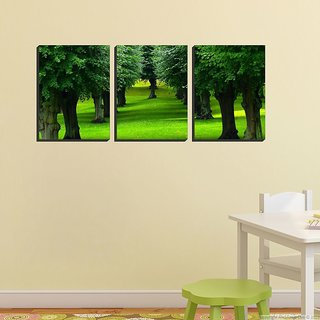 Impression Wall Nature Cut Pieces Wall Sticker