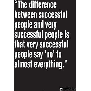 Hungover Difference Between Successful And Unsuccessful Special Paper Poster (12x18 inches)