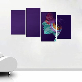 Impression Wall Vector Cut Out Vinyl Wall Stickers