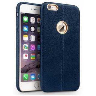 Vorson Back Cover For Apple iPhone 5S(Blue)