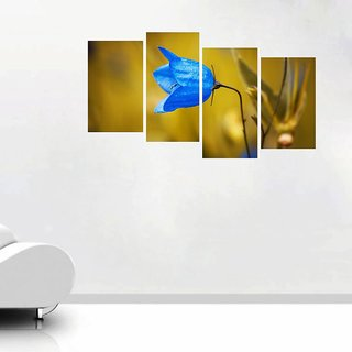 Impression Wal 4 Pieces Wall Sticker